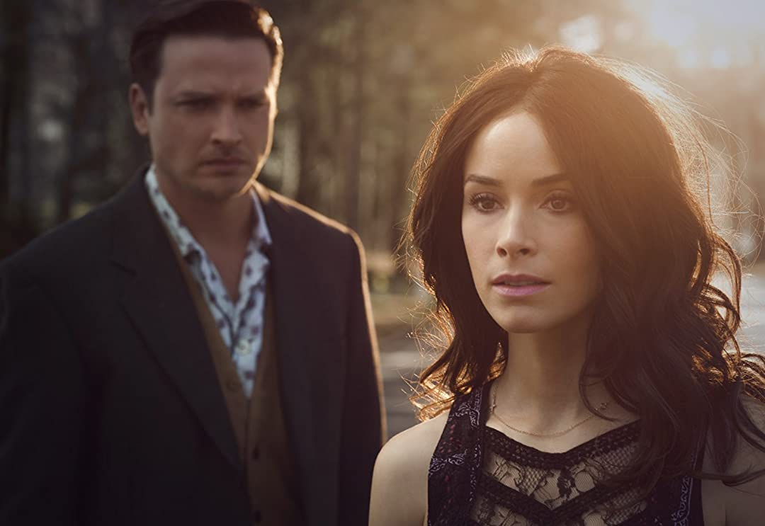 still shot from Netflix series Rectify
